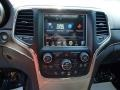 Summit Grand Canyon Jeep Brown Natura Leather Controls Photo for 2014 Jeep Grand Cherokee #84836331