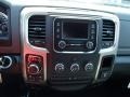 Black/Diesel Gray Controls Photo for 2014 Ram 1500 #84839091