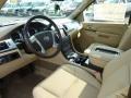 2014 Cadillac Escalade Cashmere/Cocoa Interior Prime Interior Photo