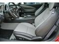 Gray Front Seat Photo for 2014 Chevrolet Camaro #84845391