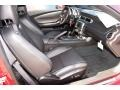 Black Front Seat Photo for 2014 Chevrolet Camaro #84845466