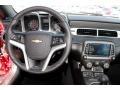 Black Dashboard Photo for 2014 Chevrolet Camaro #84845496