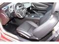Black Front Seat Photo for 2014 Chevrolet Camaro #84845763