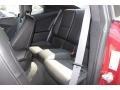 Black Rear Seat Photo for 2014 Chevrolet Camaro #84845790