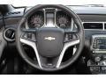 Black Steering Wheel Photo for 2014 Chevrolet Camaro #84845862