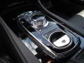 2014 Jaguar XK Warm Charcoal/Warm Charcoal Interior Transmission Photo