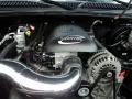 2007 Silverado 1500 Classic LT Z71 Regular Cab 4x4 5.3 Liter OHV 16-Valve Vortec V8 Engine