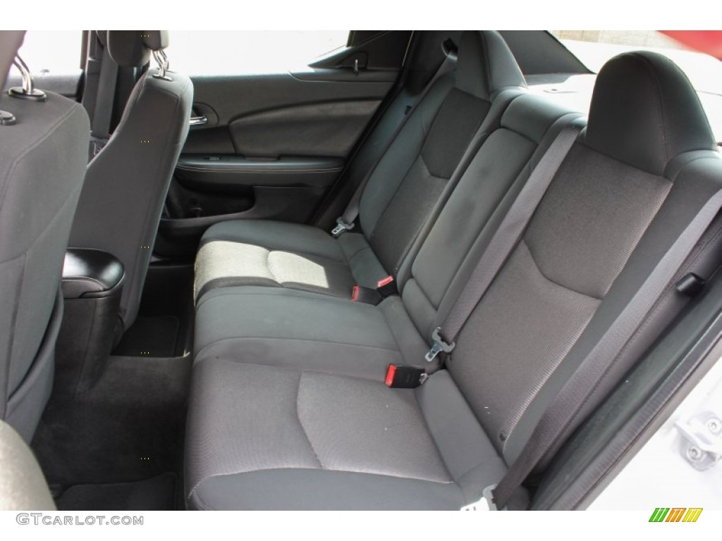 2012 dodge avenger sxt interior color photos. Black Bedroom Furniture Sets. Home Design Ideas
