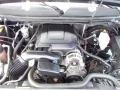 2010 Chevrolet Silverado 1500 6.2 Liter Flex-Fuel OHV 16-Valve Vortec V8 Engine Photo