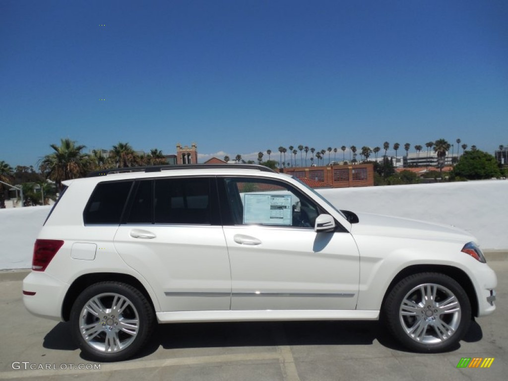 diamond white metallic 2014 mercedes benz glk 250 bluetec 4matic exterior photo 84879534. Black Bedroom Furniture Sets. Home Design Ideas
