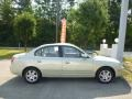 Sea Shell Green 2004 Hyundai Elantra Gallery