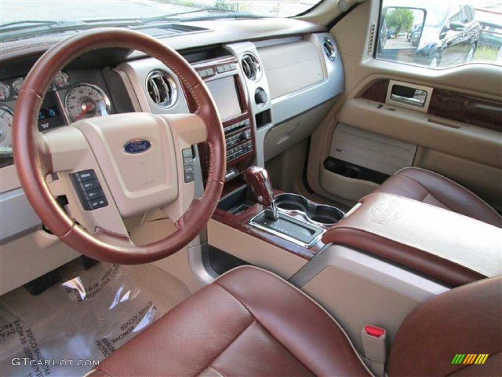 2004 Ford F150 King Ranch Interior Cars Gallery F 150 4x4 Pictures
