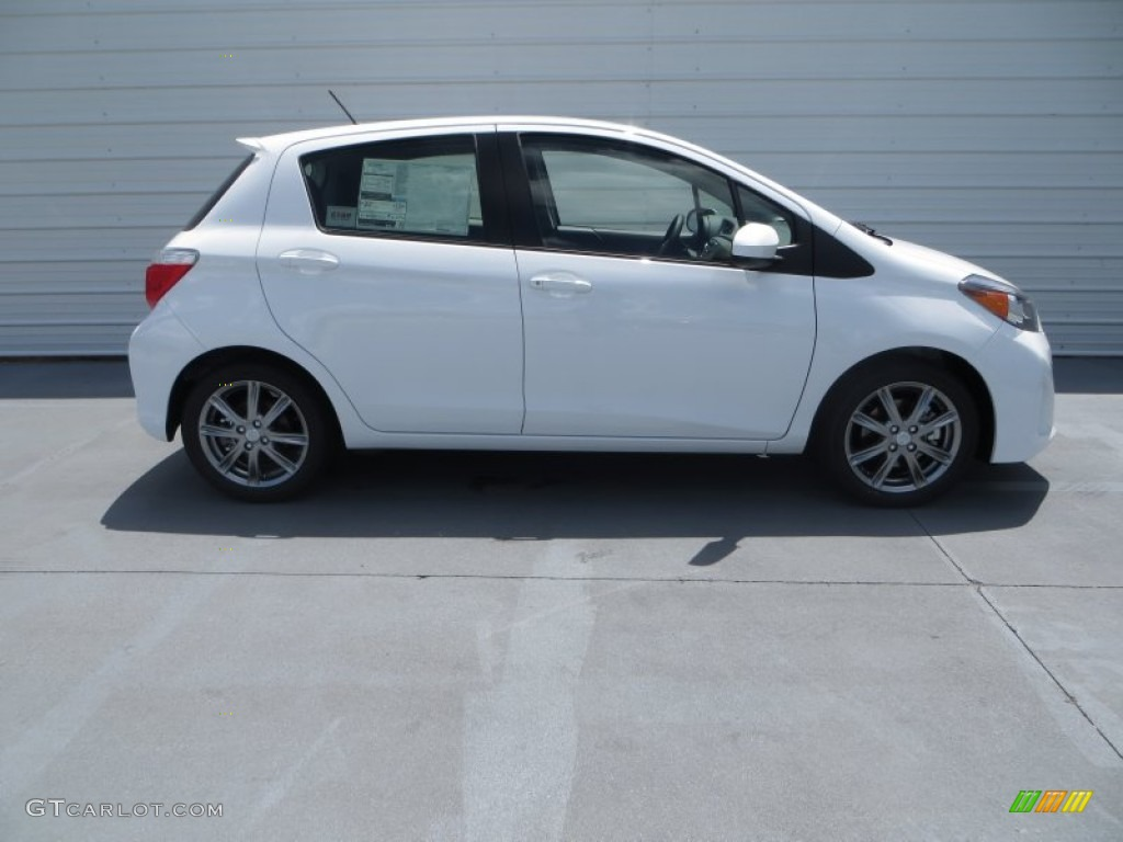 Exterior And Interior Of 2015 Toyota Yaris | 2017 - 2018 Best Cars