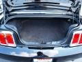 2007 Black Ford Mustang V6 Deluxe Convertible  photo #6