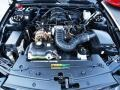 2007 Black Ford Mustang V6 Deluxe Convertible  photo #8