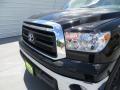 2013 Black Toyota Tundra TSS Double Cab  photo #13