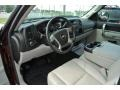 2009 Deep Ruby Red Metallic Chevrolet Silverado 1500 LT Extended Cab  photo #20