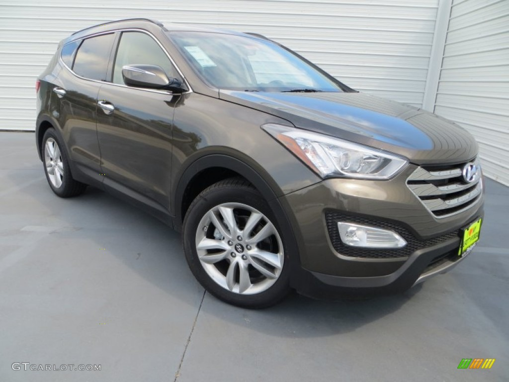 2013 hyundai santa fe sport 2 0t exterior photos. Black Bedroom Furniture Sets. Home Design Ideas