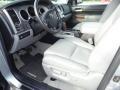 2011 Silver Sky Metallic Toyota Tundra Limited Double Cab 4x4  photo #16