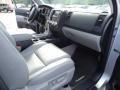 2011 Silver Sky Metallic Toyota Tundra Limited Double Cab 4x4  photo #19