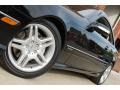 2005 Mercedes-Benz CL 600 Wheel and Tire Photo