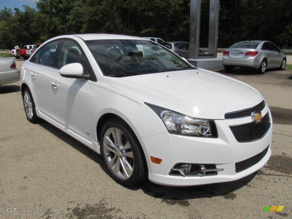 2012 chevrolet cruze ltz rs exterior photos. Black Bedroom Furniture Sets. Home Design Ideas