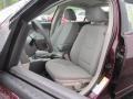 2011 Bordeaux Reserve Metallic Ford Fusion S  photo #13