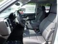 Silver Ice Metallic - Silverado 1500 LT Double Cab 4x4 Photo No. 10