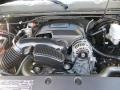 2011 Black Chevrolet Silverado 1500 LS Extended Cab  photo #20