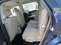 Black/Light Frost Beige Rear Seat Photo for 2014 Dodge Journey #84942124