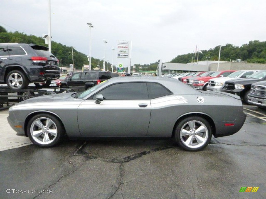 tungsten metallic 2012 dodge challenger r t classic. Black Bedroom Furniture Sets. Home Design Ideas