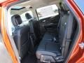Black Rear Seat Photo for 2014 Dodge Journey #84943707