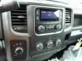 Black/Diesel Gray Controls Photo for 2014 Ram 1500 #84945369