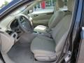 2013 Nissan Sentra Marble Gray Interior Interior Photo