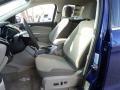 2014 Deep Impact Blue Ford Escape SE 1.6L EcoBoost  photo #21