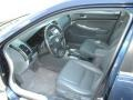 Gray Interior Photo for 2007 Honda Accord #84979325