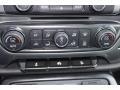 Jet Black/Dark Ash Controls Photo for 2014 Chevrolet Silverado 1500 #84992935