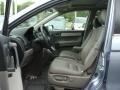 2010 Glacier Blue Metallic Honda CR-V EX-L AWD  photo #8