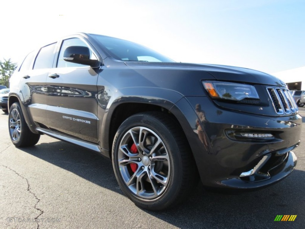 Exterior 85004210on 2015 Jeep Grand Cherokee Summit