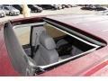 Jet Black/Dark Ash Sunroof Photo for 2014 Chevrolet Silverado 1500 #85018550