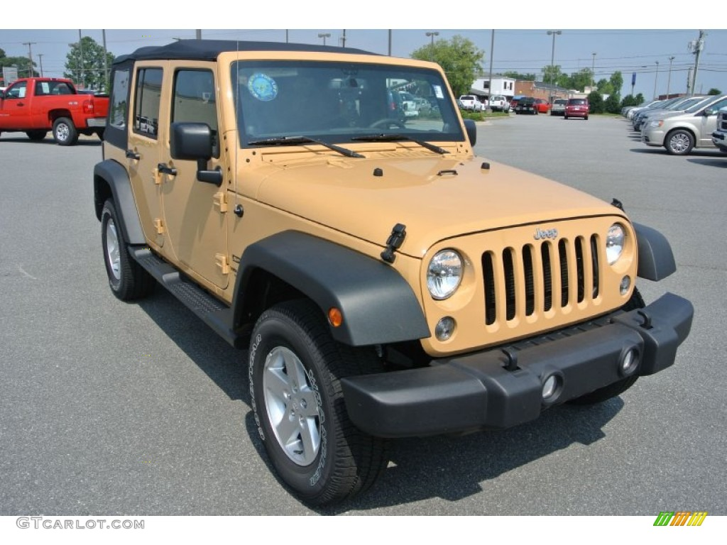 dune 2014 jeep wrangler unlimited sport s 4x4 exterior photo 85027765. Black Bedroom Furniture Sets. Home Design Ideas