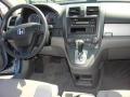 2011 Glacier Blue Metallic Honda CR-V LX 4WD  photo #15