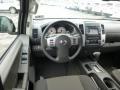2013 Nissan Xterra Pro-4X Gray/Steel Interior Dashboard Photo