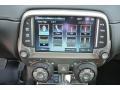 Black Controls Photo for 2014 Chevrolet Camaro #85044025