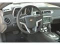 Black Dashboard Photo for 2014 Chevrolet Camaro #85044277