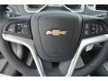 Gray Controls Photo for 2014 Chevrolet Camaro #85044532