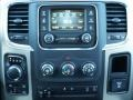 Black/Diesel Gray Controls Photo for 2014 Ram 1500 #85045160