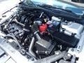 2010 Smokestone Metallic Ford Fusion SE V6  photo #28