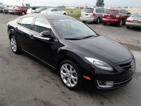 2012 mazda mazda6 s grand touring sedan data info and specs. Black Bedroom Furniture Sets. Home Design Ideas