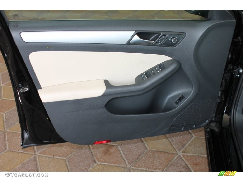 2014 Volkswagen Jetta Se Sedan Door Panel Photos